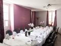 Salle de réunion pouvant accueillir 20 personnes